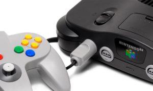 Nintendo 64 Mini, l'annuncio potrebbe arrivare già a fine novembre