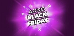 Black Friday, sono iniziati gli sconti su PlayStation Store