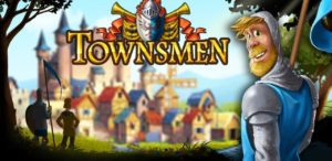 Townsmen è disponibile adesso anche su Nintendo Switch