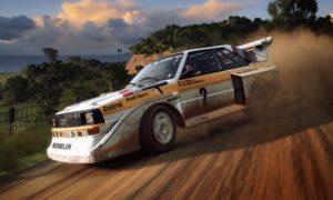 Dirt Rally 2.0, il nuovo trailer mostra i contenuti della Fia World Rallycross Championship