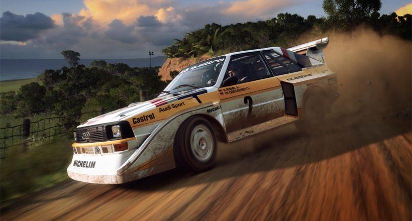 DiRT RALLY 2.0, ecco il trailer di lancio del racing game in arrivo su PS4, Xbox One e PC