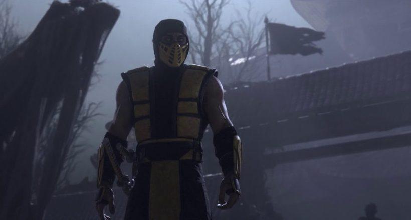 Mortal Kombat 11 annunciato ufficialmente per PS4, Xbox One, Switch e PC