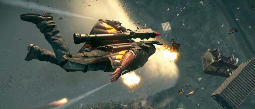 Just Cause 4: arriva l'aggiornamento Trials, Toys & Terror su PlayStation 4, Xbox One e PC