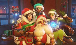 Tanti auguri di Buon Natale da Videogiocare.it!