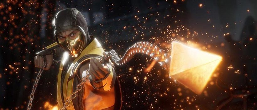 Mortal Kombat 11, il nuovo gameplay trailer presenta la modalità Kombat League