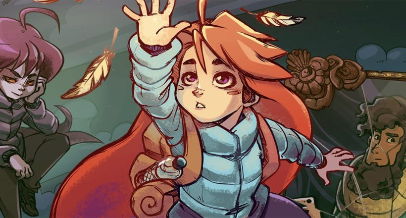Celeste e Inside sono disponibili al download gratuito su Epic Games Store