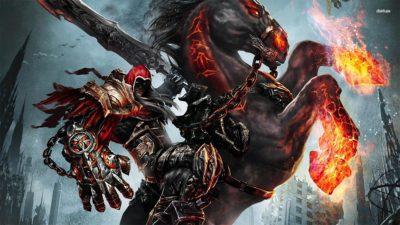 Epic Games Store riparte alla grande: Darksiders, Darksiders II e STEEP sono gratis!