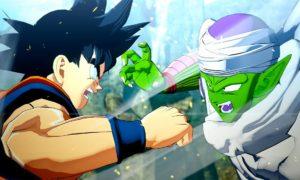 Dragon Ball Z: Kakarot, il nuovo trailer della Saga di Cell si mostra alla Gamescom 2019