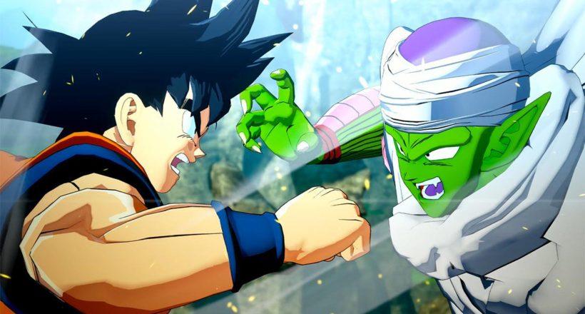 Dragon Ball Z: Kakarot è disponibile da oggi su PS4, Xbox One e PC