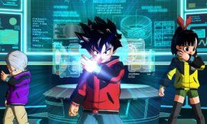 Super Dragon Ball Heroes World Mission arriva su Nintendo Switch e Steam in Europa