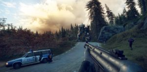 Generation Zero, pubblicato il trailer di lancio del nuovo open world per PS4, Xbox One e PC