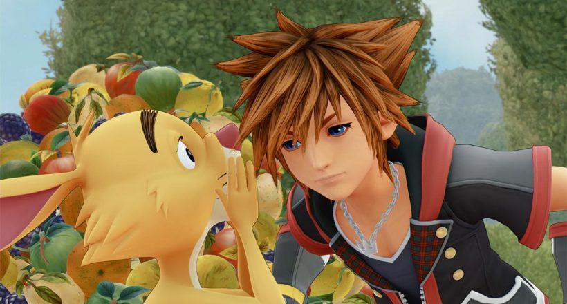 Il nuovo trailer di Kingdom Hearts III svela dettagli su Keyblade e combattimenti