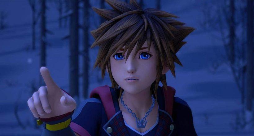 Kingdom Hearts III, ecco i video sottotitolati in italiano per ripassare la storia