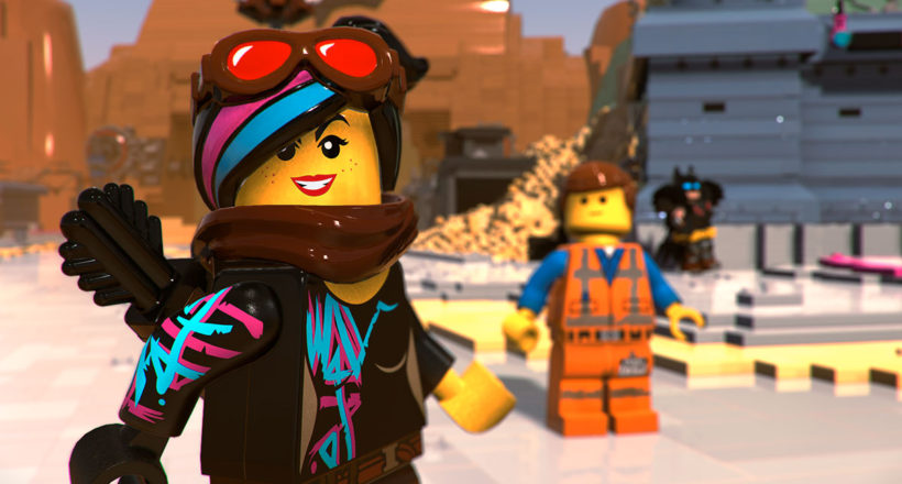 The LEGO Movie 2 Videogame, pubblicato il primo trailer ufficiale