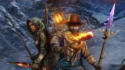 Outward, ecco trailer e data di uscita del nuovo RPG open world per PS4, Xbox One e PC
