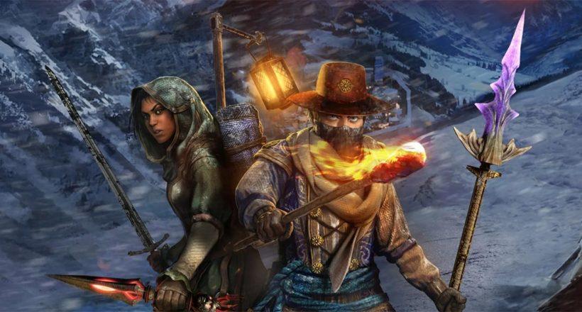 """Outward, nuovo trailer per il DLC """"The Soroboreans"""" in arrivo su PS4, Xbox One e PC"""