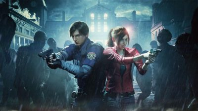 Resident Evil 2 in offerta, ecco dove acquistarlo al prezzo più basso