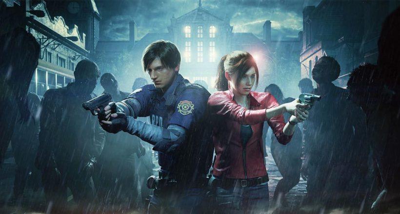 Denuvo violato di nuovo, anche Resident Evil 2 finisce in rete