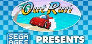 Out Run arriva su Nintendo Switch con la collana SEGA AGES: ecco il trailer di lancio