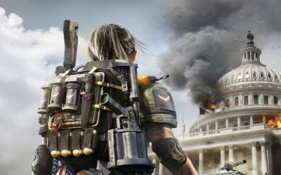 Tom Clancy's The Division 2 – Recensione