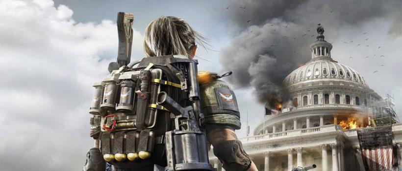 Tom Clancy's The Division 2 è gratis fino al 16 giugno su PS4, Xbox One e PC