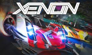 Xenon Racer, pubblicato il nuovo trailer e svelata la data di uscita