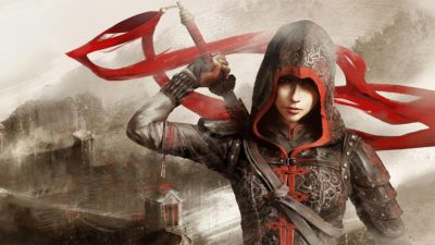 Assassin's Creed Chronicles: China gratis per PC, ultimo giorno per riscattarlo