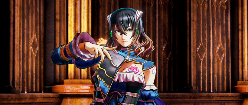 Bloodstained: Ritual of the Night, il nuovo trailer ci mostra i voti ricevuti dalla stampa