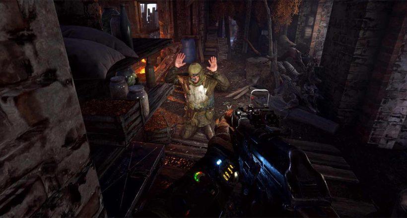 Metro Exodus Uncovered, il nuovo video gameplay è dedicato ai neofiti della serie