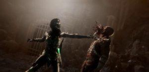 Mortal Kombat 11, ecco il nuovo trailer italiano che ci mostra Jade