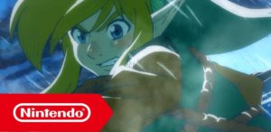 Nintendo Direct, annunciati Super Mario Maker 2 e Zelda: Link's Awakening per Switch