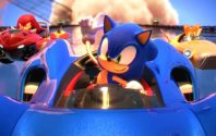 Team Sonic Racing disponibile da oggi anche su Amazon Luna