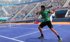 Tennis World Tour 2: svelate le competizioni ufficiali presenti su PS4, Xbox One, PC e Switch