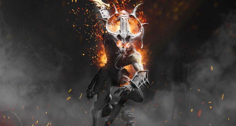 Warhammer: Chaosbane, annunciato il nuovo DLC The Tomb Kings: ecco il trailer
