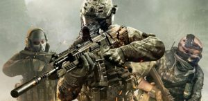 Call of Duty Mobile annunciato per iOS e Android