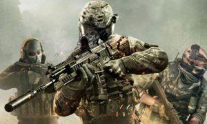 Call of Duty Mobile annunciato per iOS e Android