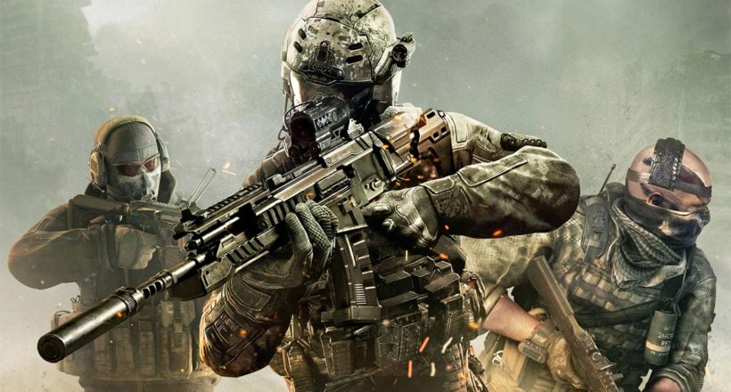 Call of Duty Mobile: disponibile da oggi la Stagione 4 su iOS e Android