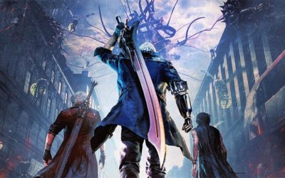 Devil May Cry 5 – Recensione