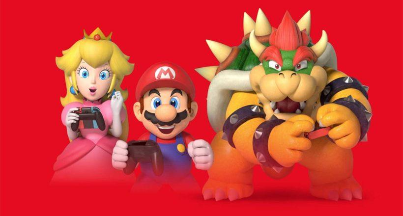 Nintendo Switch Online, arrivano gratis i giochi SNES: ecco la lista completa