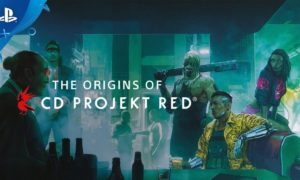 PlayStation, le origini di CD Projekt Red: da The Witcher a Cyberpunk 2077