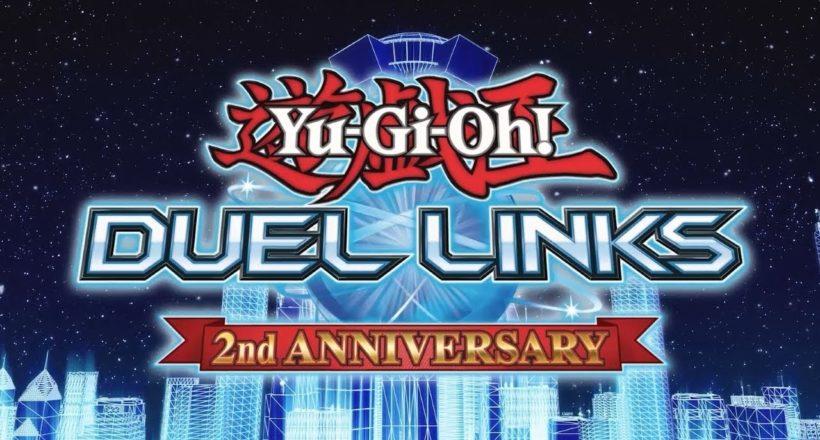 Yu-Gi-Oh! Duel Links raggiunge i 90 milioni di download