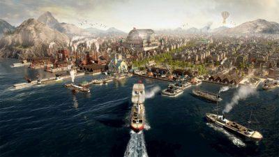 Anno 1800: Terra di Leoni, disponibile il nuovo contenuto aggiuntivo incluso nel Season Pass 2