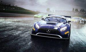 Assetto Corsa Competizione  è disponibile da oggi su PlayStation 4 e Xbox One