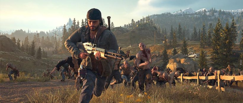 Days Gone: la colonna sonora è ora disponibile su Spotify, iTunes e altri servizi digitali