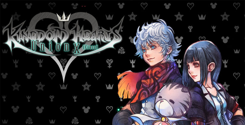 Kingdom Hearts Union χ [Cross] festeggia il suo terzo anniversario