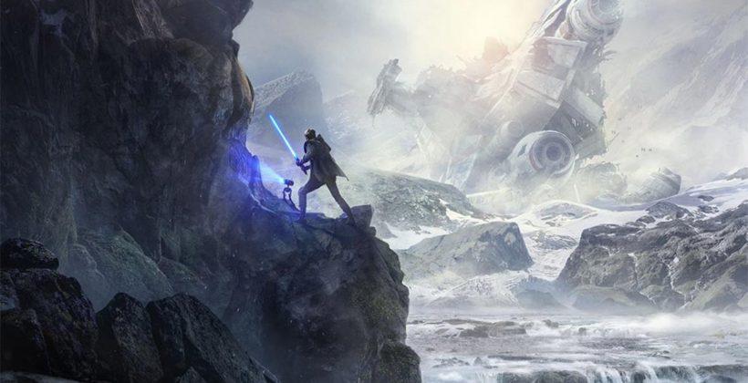 Star Wars Jedi: Fallen Order, ecco il trailer di lancio su PS4, Xbox One e PC