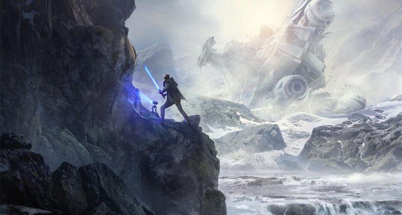 Star Wars Jedi: Fallen Order, la colonna sonora è disponibile su tutte le piattaforme digitali