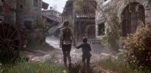 A Plague Tale: Innocence, ecco il trailer di lancio su PS4, Xbox One e PC