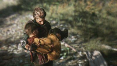 A Plague Tale Innocence – Recensione: un gioco poetico, emozionante e lineare