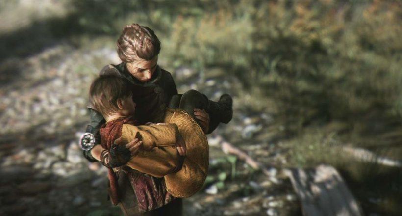 Deals With Gold, A Plague Tale: Innocence e Guacamelee 2 tra le offerte della settimana